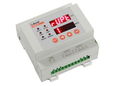 温湿度控制器具备哪些特点?出现异常怎么办?